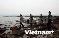 越南边境与海岛流动性宣传活动出征仪式正式启动