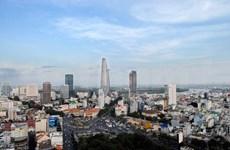 新加坡企业对越南胡志明市投资总额位居榜首
