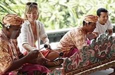 印尼力争接待国际游客量达1270万人次