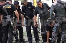 菲政府军与阿布沙耶夫武装交火致20人死伤