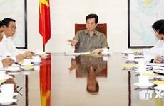 阮晋勇总理:朔庄省需做好少数民族地区扶贫减贫工作