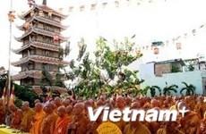 越南与墨西哥分享宗教工作经验