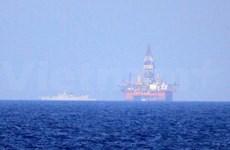 老挝对东海紧张局势表示担忧