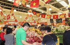 新加坡企业成为越南商品进军该国市场的桥梁