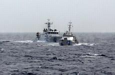 欧洲各国各友好协会发表联合声明 反对中国在东海的不法行为