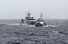 越南律师联合会发表声明反对中国在东海使用武力
