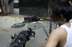 缅甸第二大城市曼德勒实行宵禁