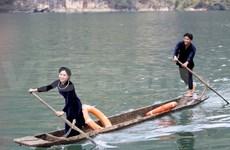越南北件省力争将把三海湖打造成国内一流生态旅游区