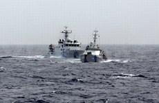 法语国家国际组织呼吁有关各方遵守国际法解决东海争端