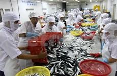 越南与印度尼西亚加强水产业合作