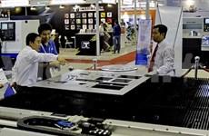 2014年越南国际精密工程展会吸引多家世界一流公司参展