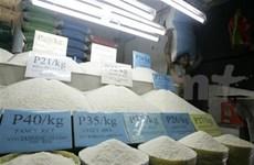 菲律宾提出今后三年实现大米自给自足目标