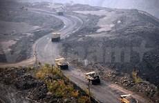 越南煤炭矿产工业集团:煤炭销售量有所增长