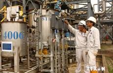 越南榕桔炼油厂实现满功率运行