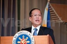 菲律宾总统为政府的支出加速方案辩护