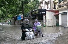黄忠海副总理:18日下午基本疏散居民完毕 做好台风防范工作