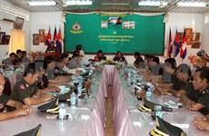 柬埔寨大力促进越南志愿军烈士遗骸搜寻工作