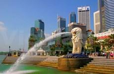 2014年第一季度赴新加坡旅游的越南游客增加