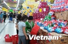 越南2014年7月CPI涨幅创13年来新低
