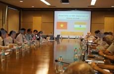 《日内瓦协定》签署60周年纪念研讨会在印度举行