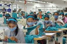 亚太地区占越南进出口总额的61.8%