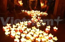 越南伤残军人和烈士日67周年:全国各地开展缅怀英烈们的活动