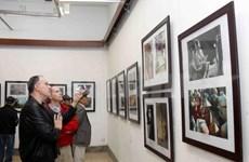 第19届越南中部—西原地区艺术图片联欢会式拉开序幕