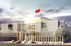 越南政府副总理黄忠海:确保国会大厦工程项目如期完工