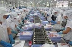 越南水产品继续保持全球领先供应商地位
