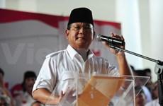 印尼总统选举诉讼案:加强法院安全保卫工作