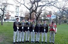 越南提高参加国际数学奥林匹克竞赛的意义
