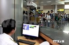 越南主动预防控埃博拉疫病通过旅游途径传入越南
