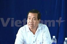 越南向老挝分享有关新农村建设经验