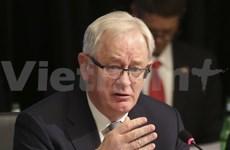 澳大利亚与新加坡加强经济合作