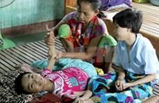 越南芹苴市注重关照橙毒剂受害者生活条件
