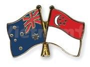 新加坡与澳大利亚加强情报合作
