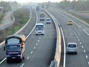 亚洲开发银行协助越南发展农村道路交通