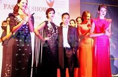 越南服装设计师杜郑淮南的新专辑在罗马亮相