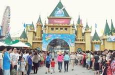 9·2国庆长假期河内是国内外游客理想的旅游目的地