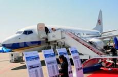越南航空产业为国民经济增长做出重要贡献