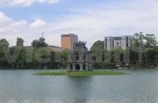 越南:升龙之都的心脏——还剑湖
