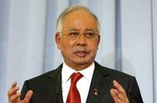马来西亚举办庆典庆祝独立日57周年