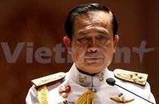泰国过渡政府集中精力保持经济稳定