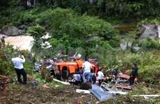 国庆节期间越南全国发生交通事故63起死亡114人