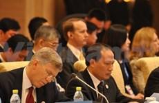 越南工商副部长高国兴率团出席亚太经合组织第十一届能源部长会议