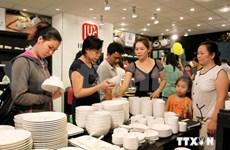 越南同奈省举行越南商品周