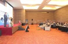 越南出席在马来西亚举行的第三次东海国际会议