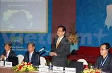 阮晋勇总理:共同面向建立一个经济均衡协调可持续发展的亚太地区