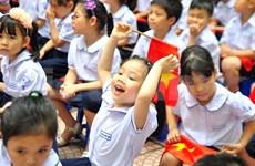 越南教育培训事业进行根本且全面革新