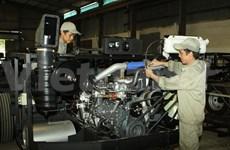 越南汽车销售量连续17个月保持增长势头